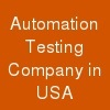 Automation Testing Company in USA